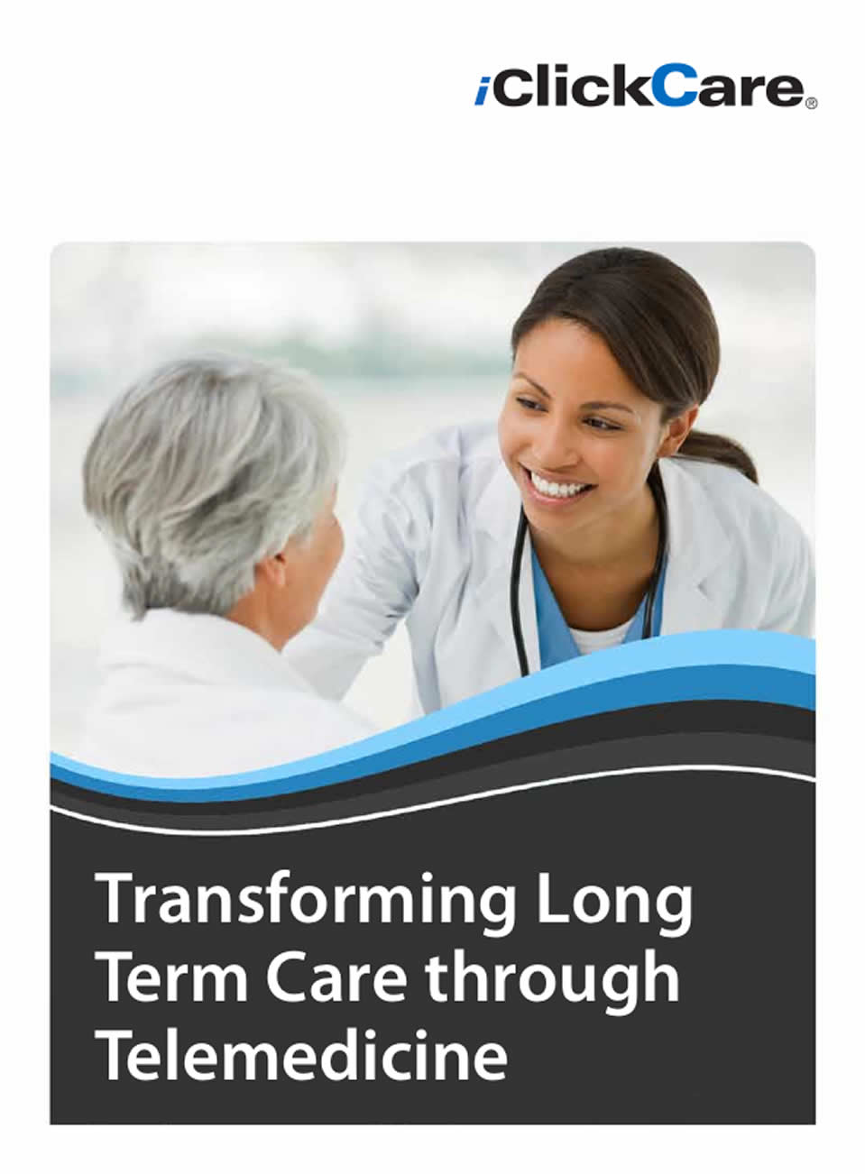 iClickCare and Long Term Care